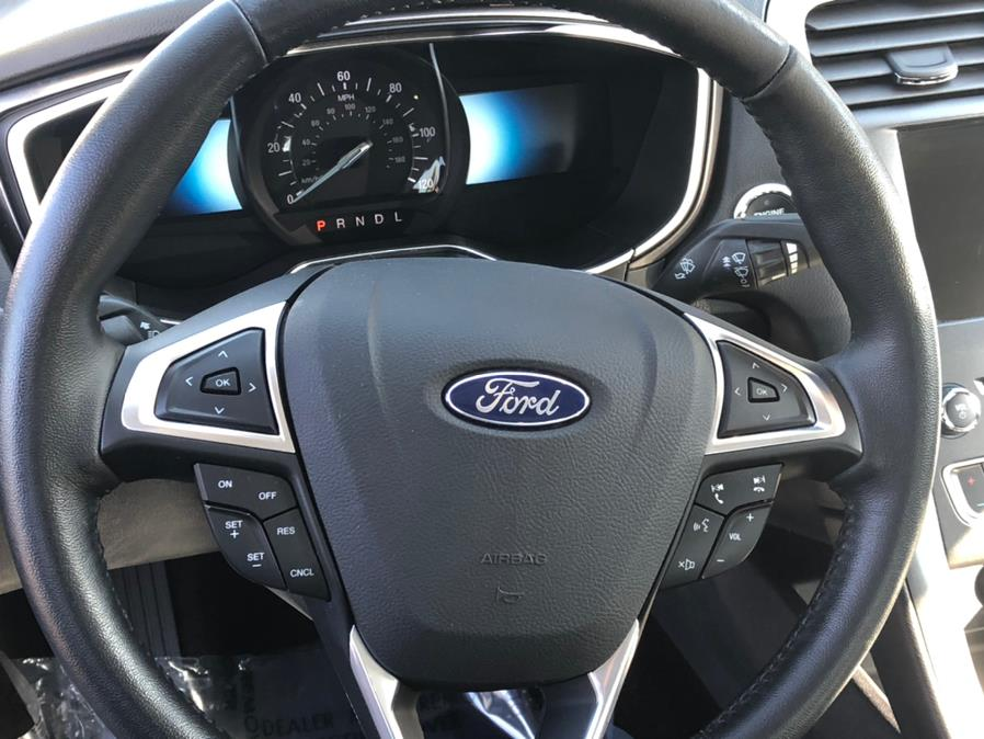 Used Ford Fusion Energi SE 2017 | Green Light Auto Wholesale. Daly City, California