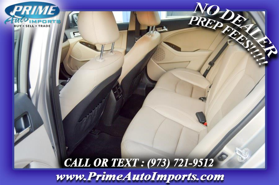 Used Kia Optima 4dr Sdn EX 2013 | Prime Auto Imports. Bloomingdale, New Jersey