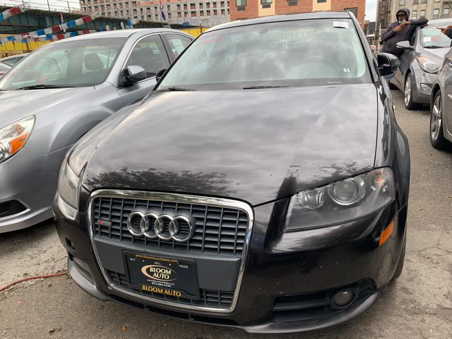 Used 2006 Audi A3 in Brooklyn, New York | Atlantic Used Car Sales. Brooklyn, New York