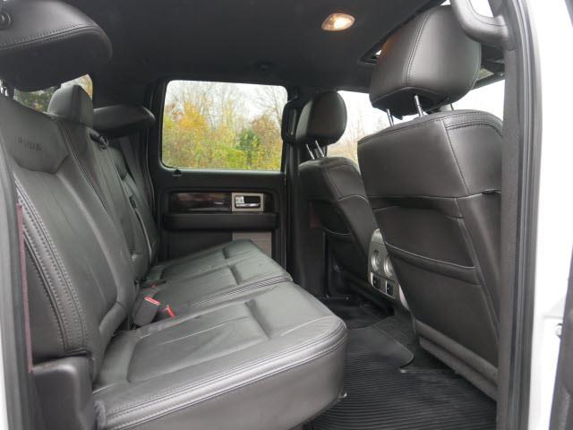 Used Ford F-150 Platinum 2013 | Canton Auto Exchange. Canton, Connecticut