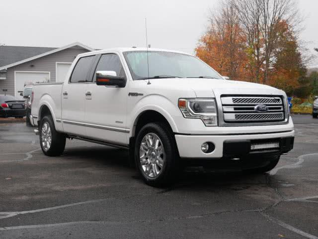Used 2013 Ford F-150 in Canton, Connecticut | Canton Auto Exchange. Canton, Connecticut