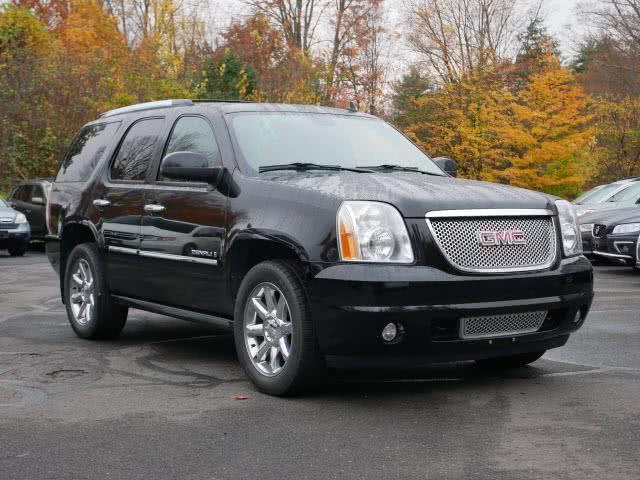 Used 2009 GMC Yukon in Canton, Connecticut | Canton Auto Exchange. Canton, Connecticut