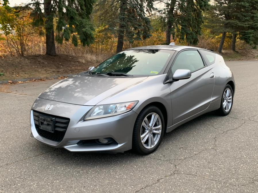 Used Honda CR-Z 3dr Man EX w/Navi 2011 | Platinum Auto Care. Waterbury, Connecticut