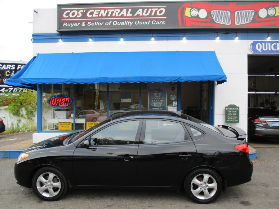 Used 2010 Hyundai Elantra in Meriden, Connecticut | Cos Central Auto. Meriden, Connecticut