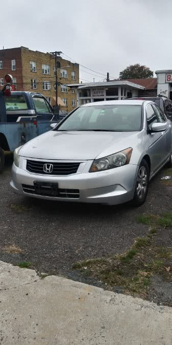 Used 2009 Honda Accord Sdn in Paterson, New Jersey | Joshy Auto Sales. Paterson, New Jersey