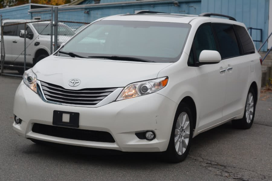 Used 2015 Toyota Sienna in Ashland , Massachusetts | New Beginning Auto Service Inc . Ashland , Massachusetts