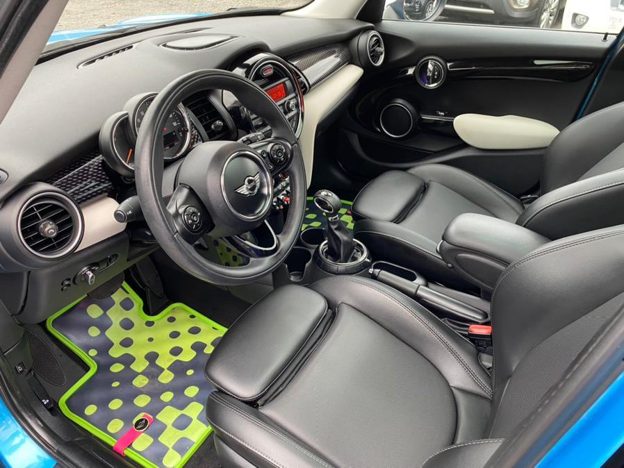 Used MINI Cooper Hardtop 4 Door 4dr HB S 2015 | Easy Credit of Jersey. South Hackensack, New Jersey