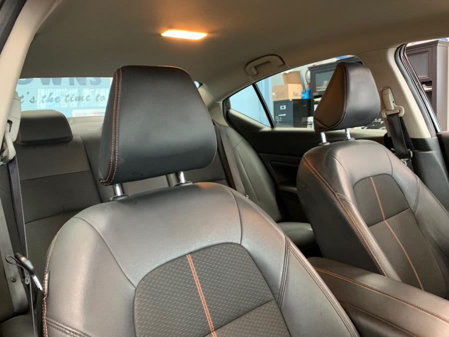 Used Nissan Altima 2.5 SR Sedan 2019 | 5 Towns Drive. Inwood, New York