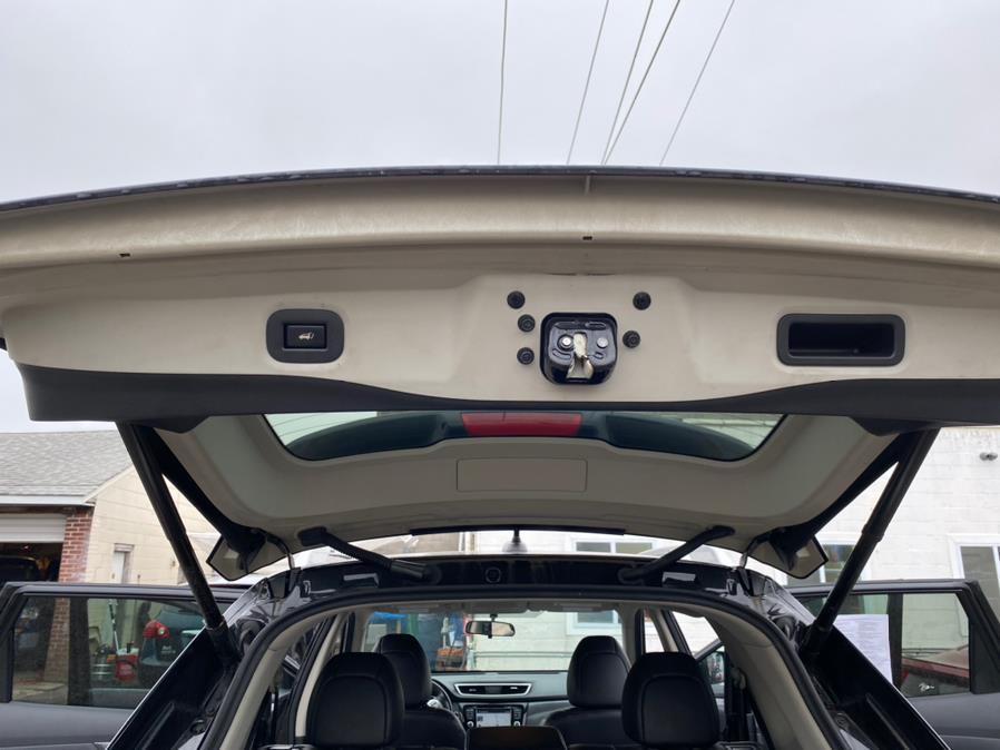 Used Nissan Rogue AWD 4dr SV 2015 | Diamond Cars R Us Inc. Franklin Square, New York