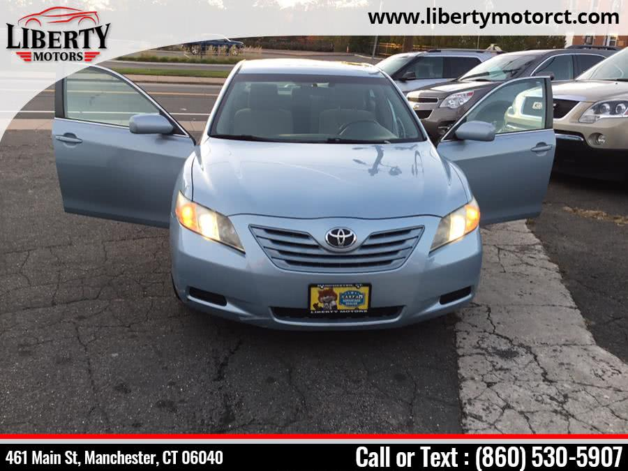 Used 2008 Toyota Camry in Manchester, Connecticut | Liberty Motors. Manchester, Connecticut