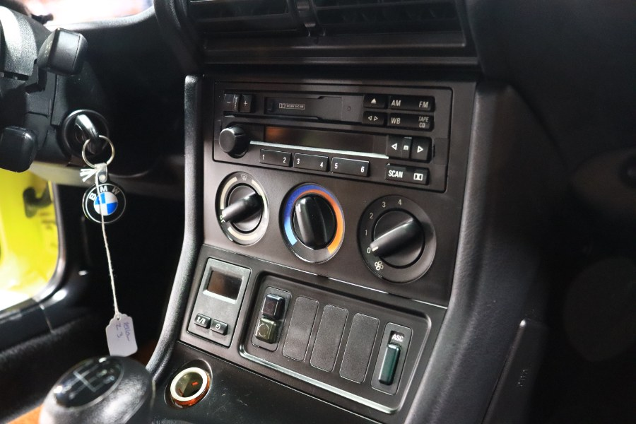 Used BMW 3 Series Z3 2dr Roadster 1.9L 1997 | Performance Imports. Danbury, Connecticut