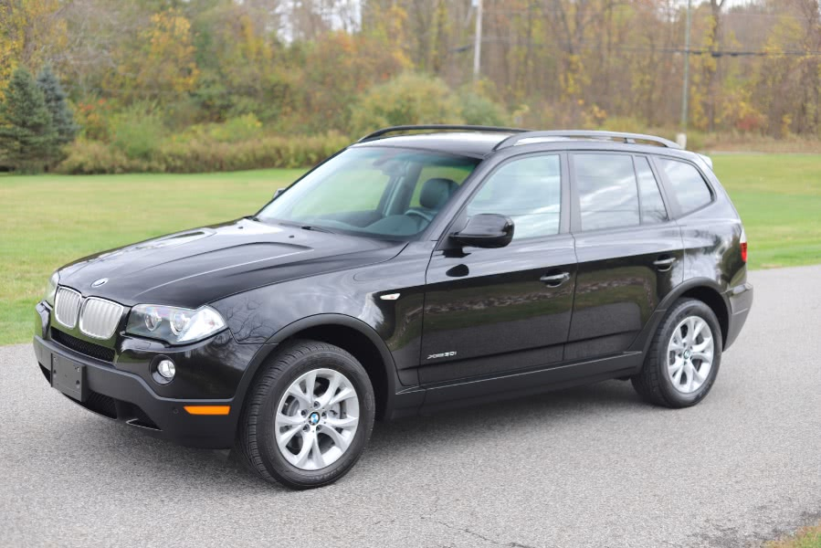 Used 2010 BMW X3 in North Salem, New York | Meccanic Shop North Inc. North Salem, New York