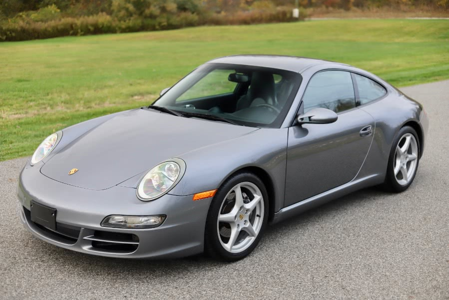 Used 2006 Porsche 911 in North Salem, New York | Meccanic Shop North Inc. North Salem, New York
