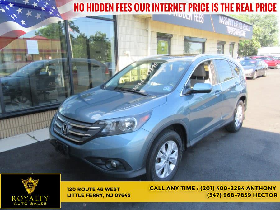 Used 2014 Honda CR-V in Little Ferry, New Jersey | Royalty Auto Sales. Little Ferry, New Jersey