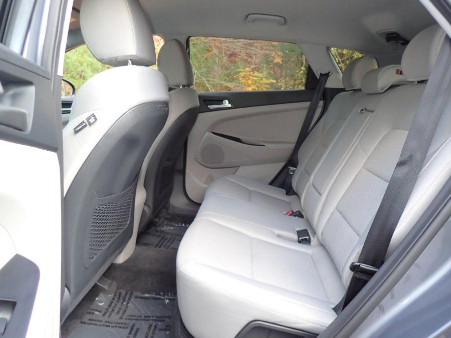 Used Hyundai Tucson SE FWD 2019   Eagleville Motors. Storrs, Connecticut