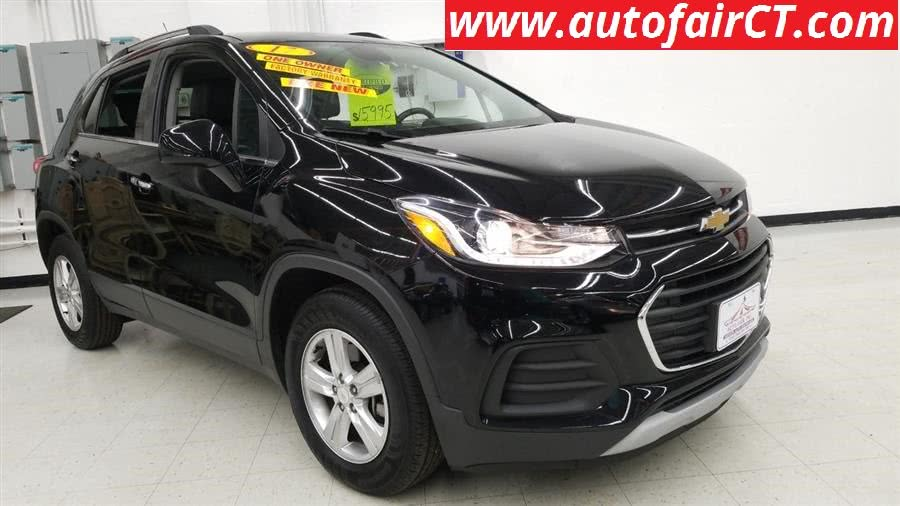Used 2017 Chevrolet Trax in West Haven, Connecticut