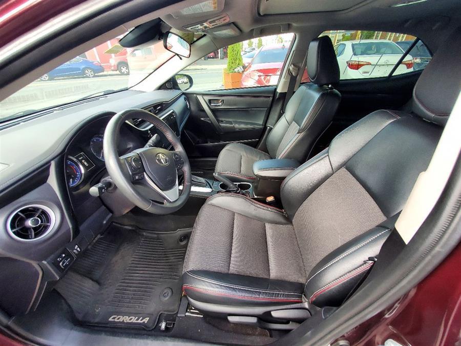 Used Toyota Corolla 50th Anniversary Special Edition 4dr Sedan 2017 | Mass Auto Exchange. Framingham, Massachusetts