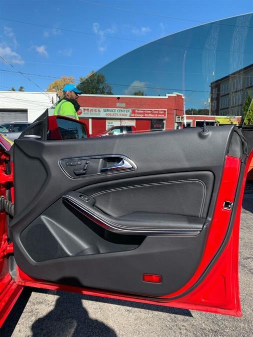 Used Mercedes-benz Cla CLA 250 4dr Sedan 2014   Mass Auto Exchange. Framingham, Massachusetts