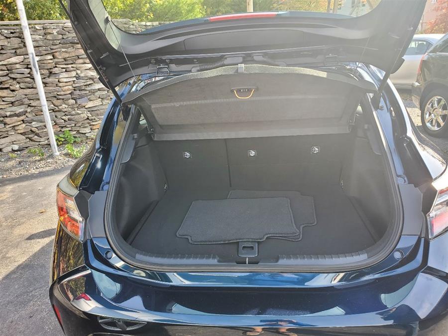 Used Toyota Corolla Hatchback SE 4dr Hatchback CVT 2019   Mass Auto Exchange. Framingham, Massachusetts