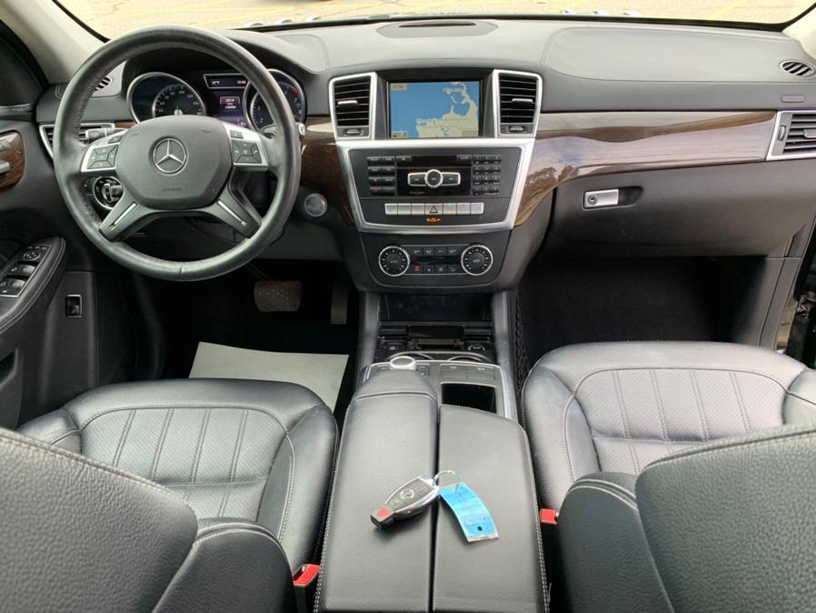 Used Mercedes-Benz GL-Class 4MATIC 4dr GL 450 2015 | Danny's Auto Sales. Methuen, Massachusetts