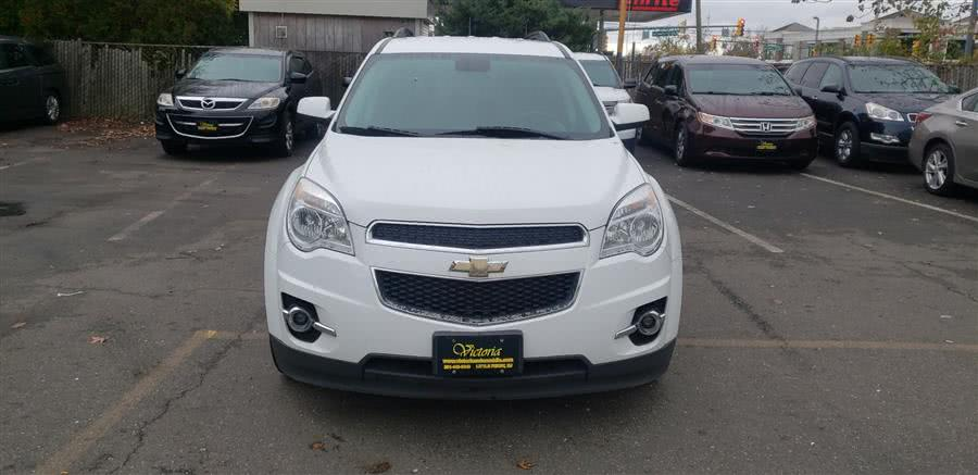 Used Chevrolet Equinox AWD 4dr LT w/2LT 2015 | Victoria Preowned Autos Inc. Little Ferry, New Jersey