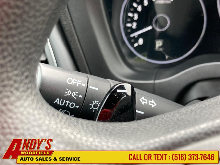 Used Honda HR-V EX AWD CVT 2017 | Andy's Woodfield. West Hempstead, New York
