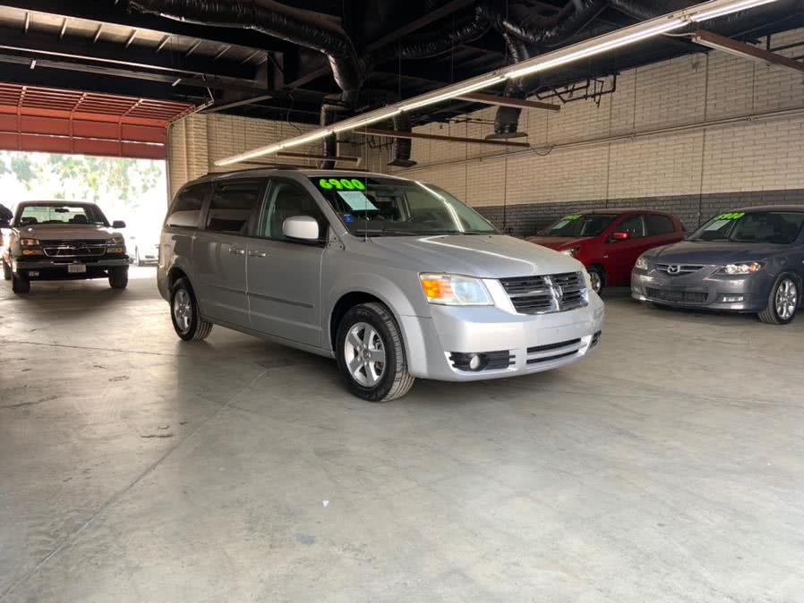 Used 2010 Dodge Grand Caravan in Garden Grove, California | U Save Auto Auction. Garden Grove, California