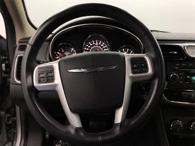 Used Chrysler 200 Touring 2013 | Eastchester Motor Cars. Bronx, New York