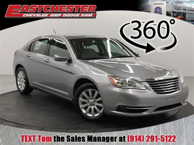 2013 Chrysler 200 Touring, available for sale in Bronx, NY