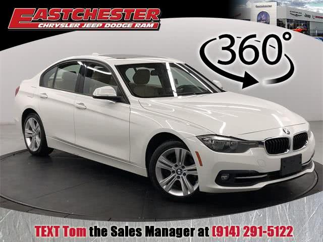 Used 2016 BMW 3 Series in Bronx, New York | Eastchester Motor Cars. Bronx, New York