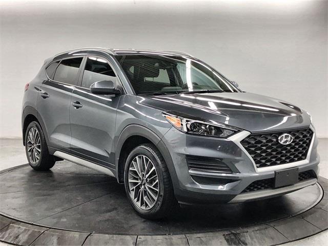Used Hyundai Tucson SEL 2019   Eastchester Motor Cars. Bronx, New York