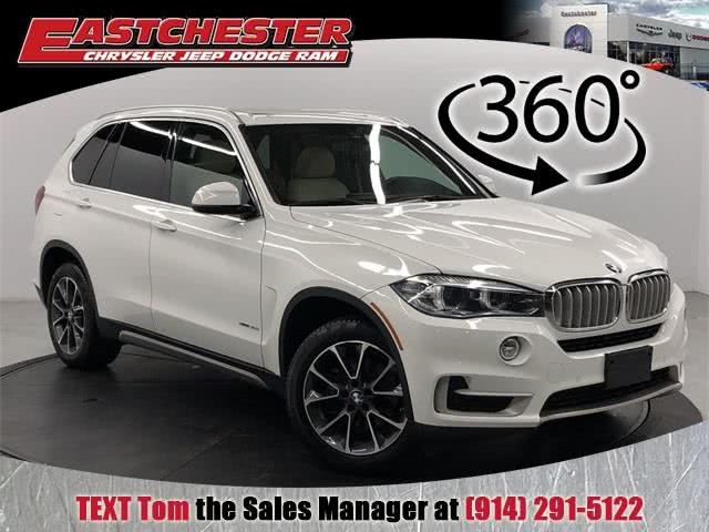 Used 2018 BMW X5 in Bronx, New York | Eastchester Motor Cars. Bronx, New York