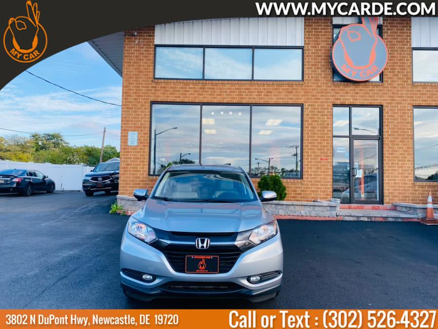 Used 2017 Honda HR-V in Newcastle, Delaware | My Car. Newcastle, Delaware