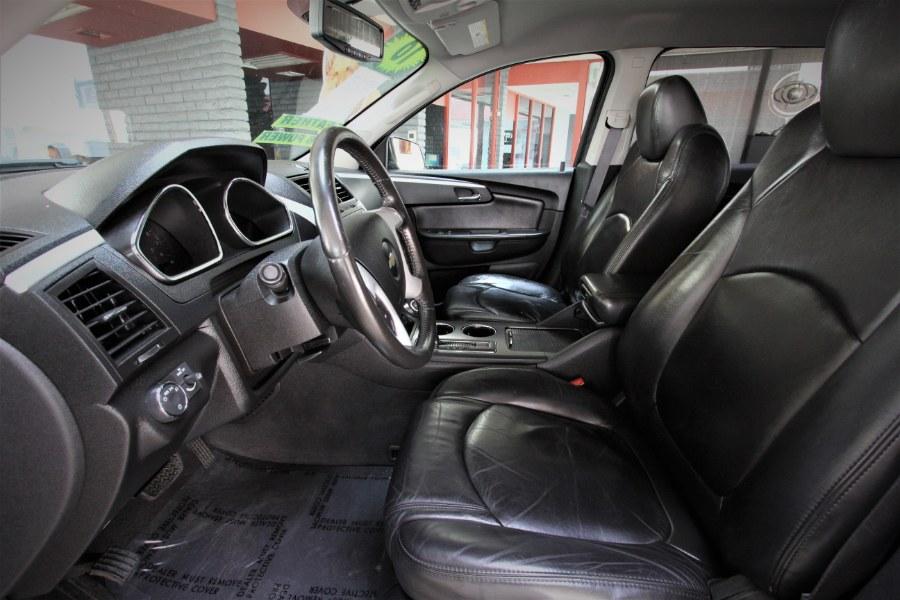 Used Chevrolet Traverse FWD 4dr LT w/2LT 2010 | 1 Stop Auto Mart Inc.. Garden Grove, California