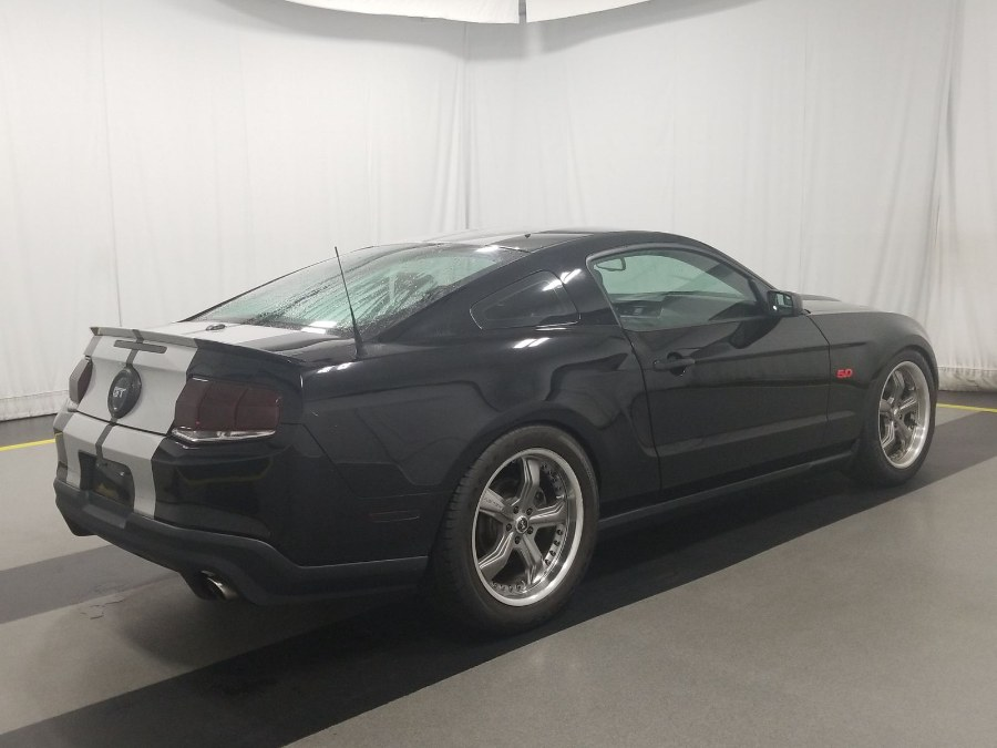 Used Ford Mustang 2dr Cpe GT Premium 2011 | Drive Auto Sales. Bayshore, New York