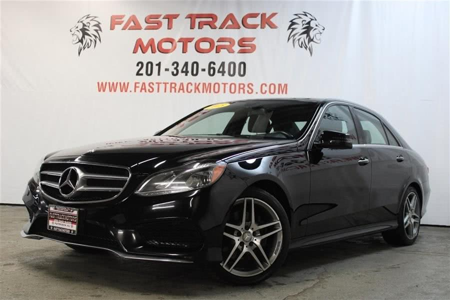 Used 2015 Mercedes-benz e in Paterson, New Jersey | Fast Track Motors. Paterson, New Jersey