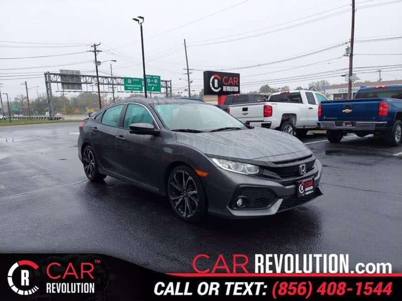 Used Honda Civic Sedan Si 2017 | Car Revolution. Maple Shade, New Jersey