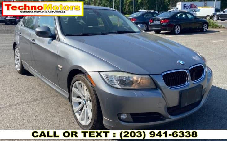 Used 2011 BMW 3 Series in Danbury , Connecticut | Techno Motors . Danbury , Connecticut