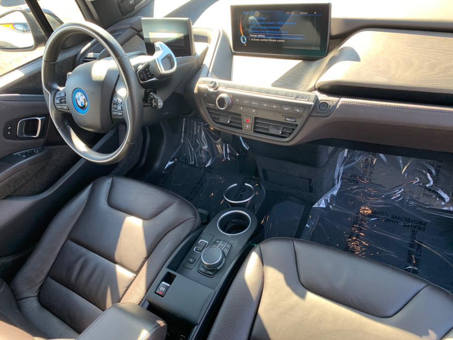 Used BMW i3 REx Tera 2017   Green Light Auto Wholesale. Daly City, California