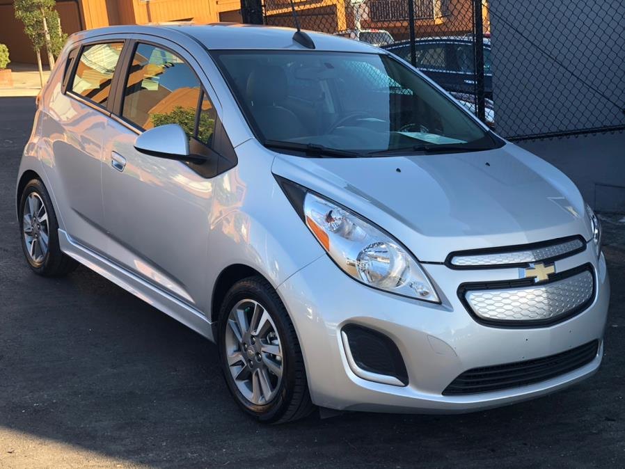 Used Chevrolet Spark EV 2 LT 2015 | Green Light Auto Wholesale. Daly City, California