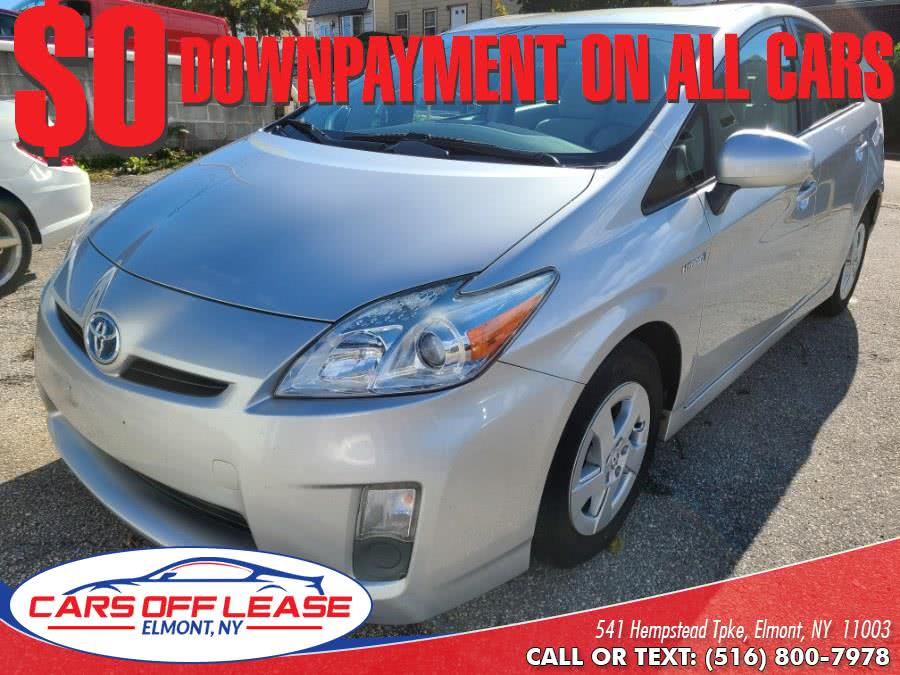 Used 2011 Toyota Prius in Elmont, New York | Cars Off Lease . Elmont, New York