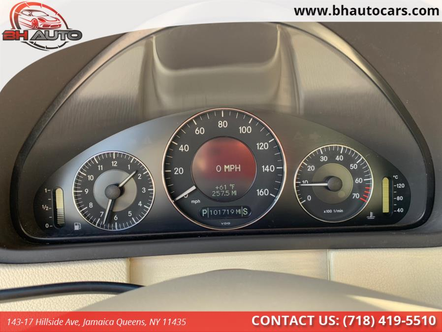 Used Mercedes-Benz CLK-Class 2dr Cpe 3.5L 2008 | BH Auto. Jamaica Queens, New York