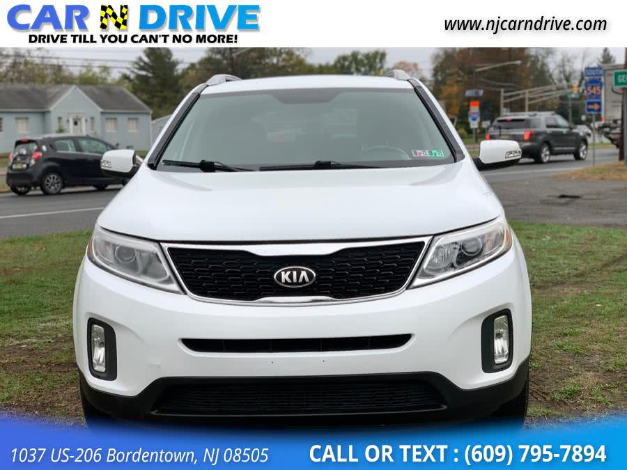 Used Kia Sorento LX 2WD 2014 | Car N Drive. Bordentown, New Jersey