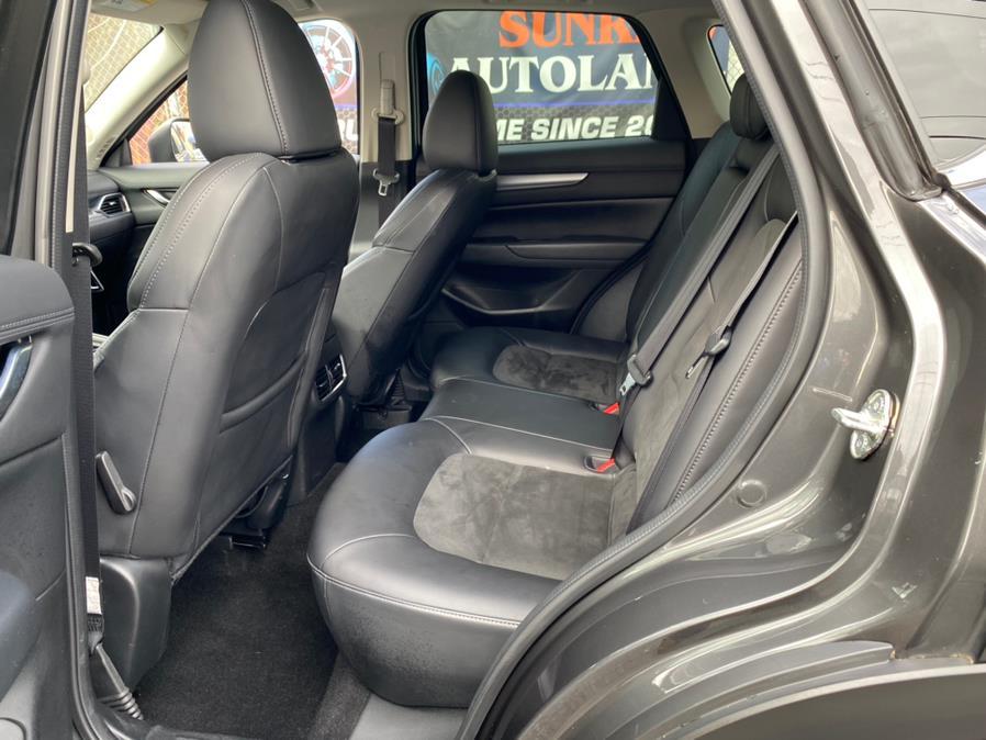 Used Mazda CX-5 Touring FWD 2017 | Sunrise Autoland. Jamaica, New York