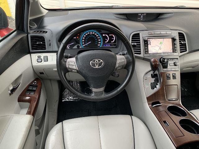 Used Toyota Venza Limited 2012   Valentine Motor Company. Forestville, Maryland