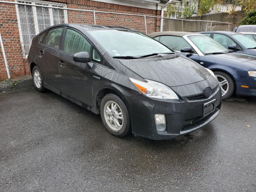 Used Toyota Prius 5dr HB IV (Natl) 2010 | Center Motorsports LLC. Shelton, Connecticut