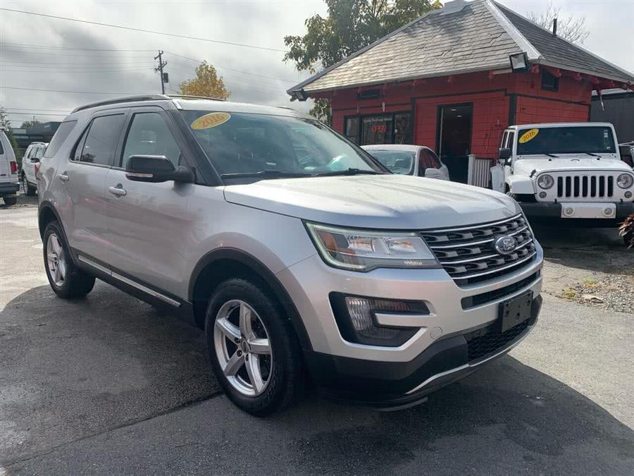 Used 2016 Ford Explorer in Framingham, Massachusetts | Mass Auto Exchange. Framingham, Massachusetts