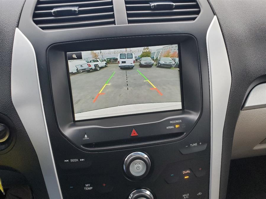 Used Ford Explorer XLT AWD 4dr SUV 2015 | Mass Auto Exchange. Framingham, Massachusetts