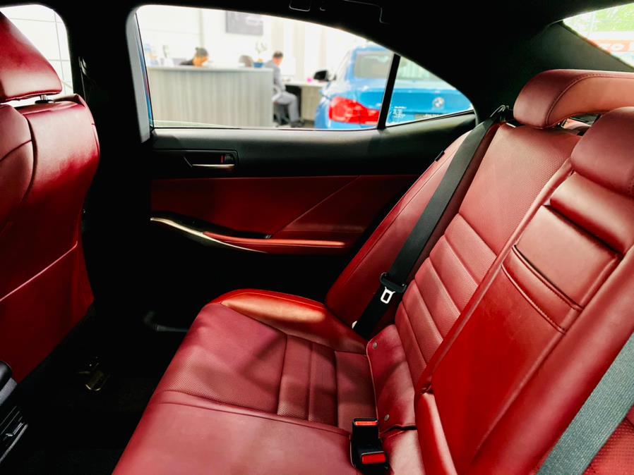 Used Lexus IS IS 300 F Sport AWD 2018 | Luxury Motor Club. Franklin Square, New York