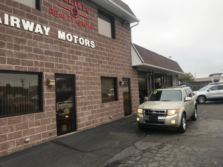 Used 2012 Ford Escape in Bridgeport, Connecticut | Airway Motors. Bridgeport, Connecticut